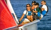 SailLaser Jacksonville - Fleming Island: Sailboat Rental or Intro to Sailing Lesson at SailLaser Jacksonville in Orange Park (Up to 51% Off)