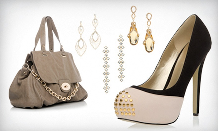 7a5942651ed ShoeDazzle in - Allentown   Reading   Groupon