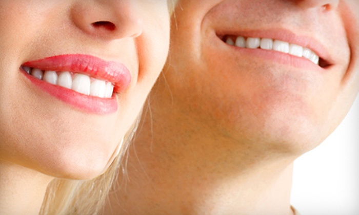 Smiles by Design Encinitas - Encinitas: $125 for One Session of Sapphire Whitening at Smiles by Design in Encinitas ($550 Value)