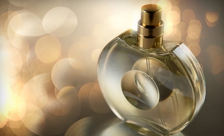 $30 Groupon to The Crushed Violet Fragrance Boutique - The Crushed Violet Fragrance Boutique in Lexington