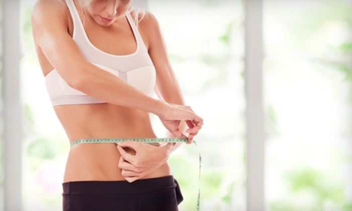 Precision Nutrition and Body Contouring - Arlington: $199 for Four Cellulite and Inch-Reduction Treatments at Precision Nutrition and Body Contouring in Arlington ($600 Value)