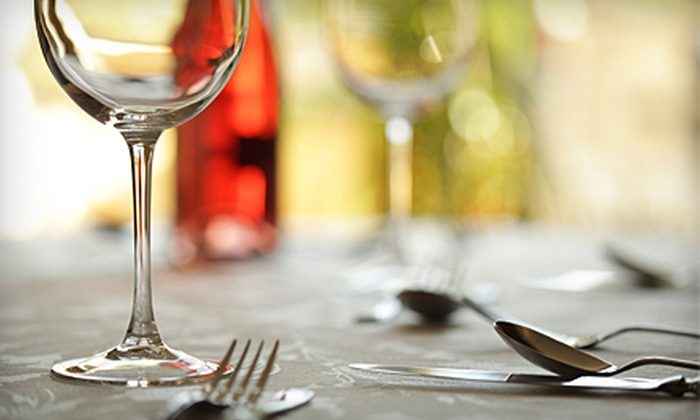 Bella Bed and Breakfast - Ila: One-Night Stay and Wine Tasting for Two at Bella Bed & Breakfast in Danielsville. Four Suites Available.