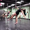 Up to 61% Off Pole-Fitness Classes in Gloucester