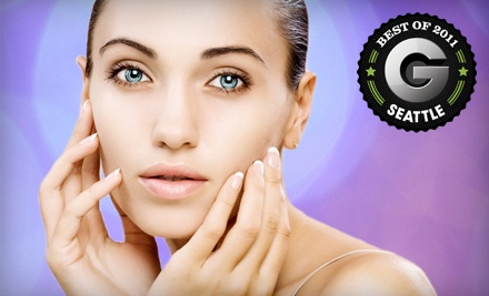 20 Units of Botox - Seattle Medical Aesthetics in Seattle