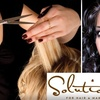 60% Off at Solution for Hair