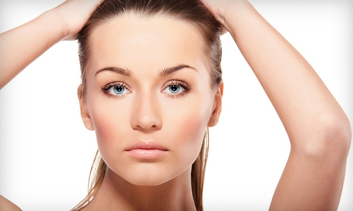 Rejuvimed Total Wellness and Med-Spa - Central Fresno: $199 for a LaserTyte Session for the Face or Neck at Rejuvimed Total Wellness and Med-Spa ($400 Value)