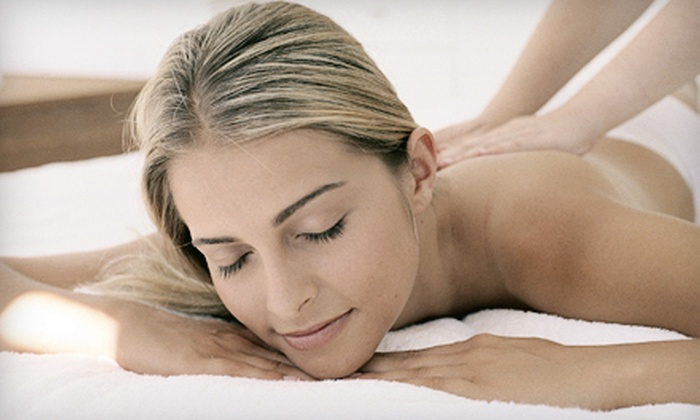 Trinity Therapeutic Massage of Boise - Old Town Meridian: 50-Minute Full-Body Scrub with Massage or 90-Minute Integrated Massage at Trinity Therapeutic Massage of Boise (51% Off)