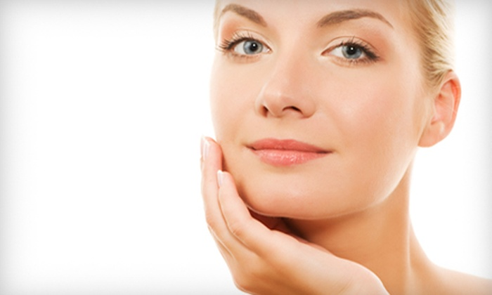 Natural Balance Clinic - Ross Downs Estates: One, Three, or Five Diamond Microdermabrasions at Natural Balance Clinic in Colleyville (Up to 65% Off)