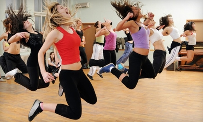 Valeo Club - Atlanta: $15 for Two ValeoFit 1000 Dance Fitness Classes at Valeo Club ($50 Value)