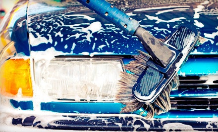 3 Option #5 Car Washes (a $90 value) - Bashir's Auto Cosmetics in Richmond