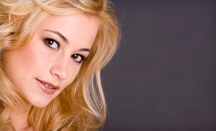 Cutz & Color: Salon Package (an $80 value) - Cutz & Color in Palos Heights