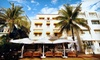 Casa Grande Suite Hotel - Flamingo / Lummus: One- or Two-Night Stay for Two in a One-Bedroom Suite at Casa Grande Suite Hotel & Spa in Greater Miami