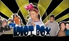 Idiot Box - Downtown: $3 For a Ticket to an Idiot Box Improv Comedy Show ($10 Value)