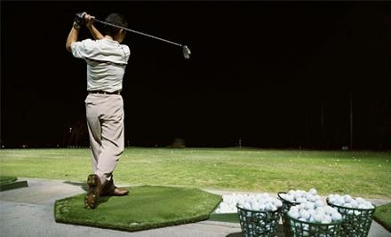 Sugar Grove Golf Center - Sugar Grove Golf Center in Sugar Grove