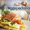 Half Off Eats at Eggspectation in Chantilly