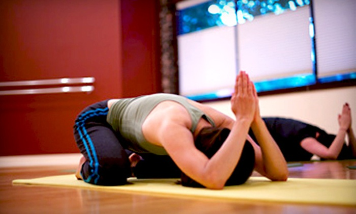 Yoga NW - NW Portland: One or Three Months of Unlimited Yoga at Yoga NW (Up to 85% Off)