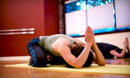 1 Month of Unlimited Yoga (a $110 value) - Yoga NW in Portland