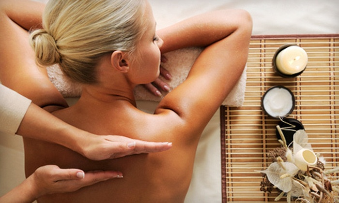 Ebb and Flow - Onset: 60- or 90-Minute Swedish or Deep-Tissue Massage at Ebb and Flow in Onset (Up to 55% Off)