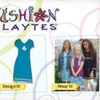 Fashion Playtes **DNR** - Washington DC: $12 for $25 Worth of Custom-Designed Clothing from Fashion Playtes