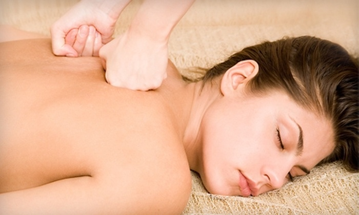 Peace in the Storm Massage Therapy - Leominster: $59 for 2.5 Hours of Massage Therapy at Peace in the Storm Massage Therapy in Leominster (Up to $195 Value)