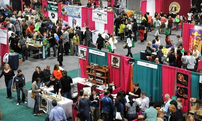 Metropolitan Cooking & Entertaining Show - Cumberland: $10 for One General-Admission Ticket to the Metropolitan Cooking & Entertaining Show