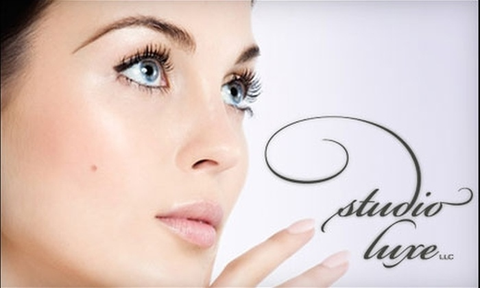 Studio Luxe Hair and Skin Spa - Pearl: $30 for $65 Worth of Waxing, Facials, and More at Studio Luxe Hair and Skin Spa