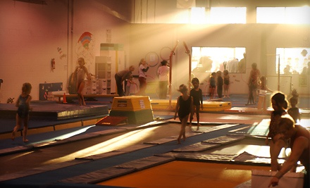 Empire Gymnastics Academy - Empire Gymnastics Academy in Euless