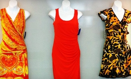 $40 Groupon to Private Collection Consignment - Private Collection Consignment in Madison