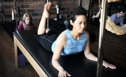 The Pilates Loft - The Pilates Loft in Buffalo