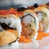 Half Off Steaks and Sushi at Sushi Rock
