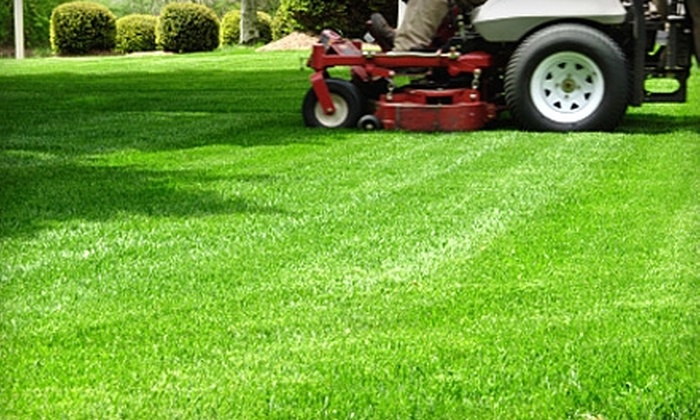 ET Lawn and Landscaping - Saskatoon: $12 for $25 Worth of Lawn Services from ET Lawn and Landscaping