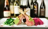 Jeremy's on the Hill - Palomar-Julian: $20 for $45 Worth of Upscale Bistro Fare and Drinks at Jeremy's on the Hill in Julian