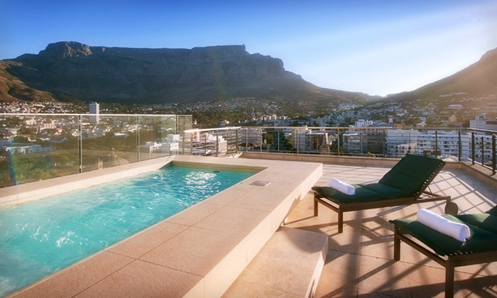 Tour and Safari with Airfare - Cape Town 8001: 11-Day Tour and Safari in South Africa from Africa Answers with Round-Trip Airfare, Accommodations, and Some Meals