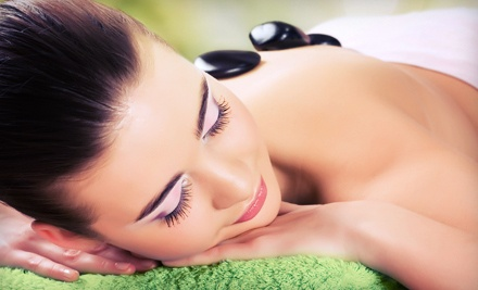 60-Minute Swedish or Hot-Stone Massage - Regain Solace Therapeutic Massage in Butler Township