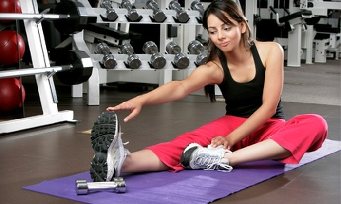 Metro South Athletic Club - Brockton: $69 for 3-Month Membership at Metro South Athletic Club in Brockton