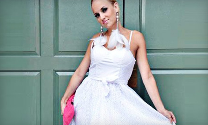 Eye-Con Couture - Cooper-Young,Midtown: $20 for $40 Worth of Women's Clothing, Shoes, and Accessories at Eye-Con Couture