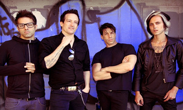 Filter - State Theatre: $14 to See Filter Concert Plus One Drink at State Theatre in St. Petersburg on April 21 at 9 p.m. (Up to $28 Value)