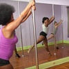 Brooklyn's Finest Pole Dancing Studio - Crown Heights: $25 Worth of Pole-Dancing & Fitness Classes