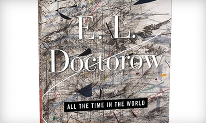 """Michigan State University College of Arts & Letters - Michigan State University: $22 for Two Tickets to """"An Evening with E.L. Doctorow"""" Presented by the MSU College of Arts and Letters ($45 Value)"""