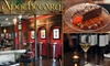 Apothecary Cafe and Wine Bar - Allandale: $15 for $30 Worth of Paninis, Coffee, and More at Apothecary Cafe & Wine Bar