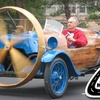 $3 Admission to Lane Motor Museum