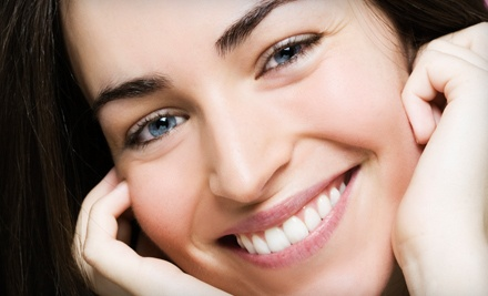 Complete Dental Implant Restorative Package: Includes Cleaning, Exam, X-Rays, Custom Abutment & Porcelain Crown - Family Cosmetic & Implant Dentistry in Severna Park