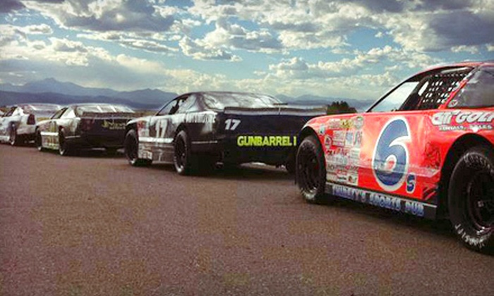 Colorado National Speedway - Dacono: Outing for Two or Four to See a Racing Event at Colorado National Speedway (Up to 58% Off)