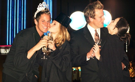 New Year's EveParty Admission For 1 and a Drink - Roy Arias Studios & Theaters in Manhattan