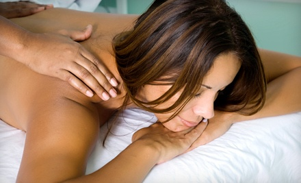Spa Package for One - Perfect Getaway Day Spa in Minneapolis