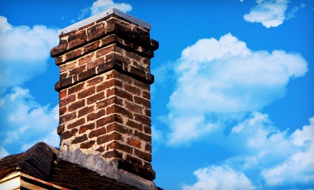 Professional Chimney Sweep and Inspection for 1 Chimney (a $150 value) - Metro Gutter & Home Services, Inc. in