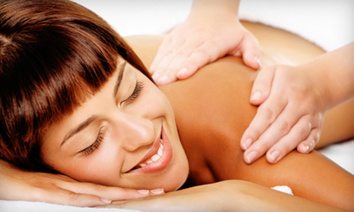 Massage Haven - Batavia: One or Three 60-Minute Customized Massages at Massage Haven in Batavia