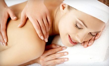 One 60-Minute Swedish Massage (an $80 value) - The R2 Salon Spa in Los Angeles