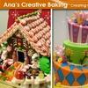 56% Off at Ana's Creative Baking