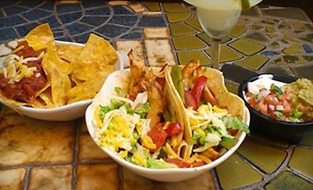 $16 Groupon to El Loco Mexican Cafe - El Loco Mexican Cafe in Albany